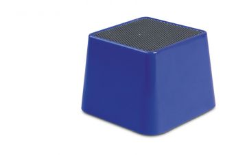 A.17370.03 - CASSA BLUETOOTH AIRPLAY BLU NAVY