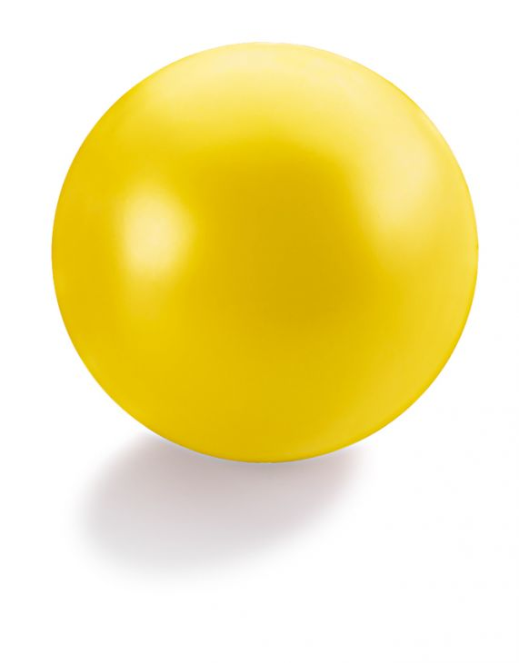 G.13714.34 - ANTISTRESS SFERA GIALLO