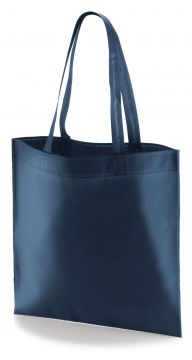 M.13039.03 - BORSA SHOPPER MISO BLU NAVY
